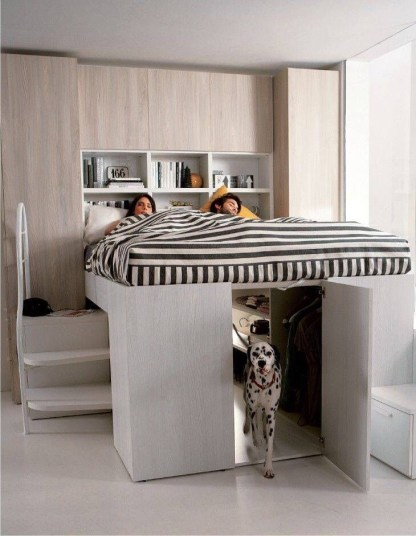 Home design ideas for your pet at home 34