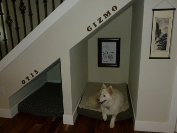 Home design ideas for your pet at home 36