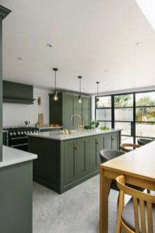 Kitchen floor design with the best motives 01