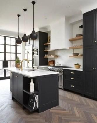 Kitchen floor design with the best motives 06