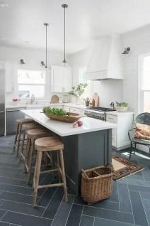 Kitchen floor design with the best motives 21