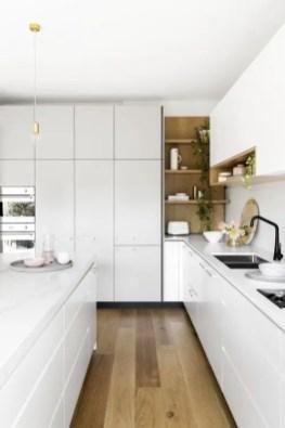Kitchen floor design with the best motives 27