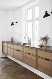 Kitchen floor design with the best motives 31