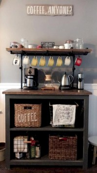 Rustic home decoration diy that you can try 01