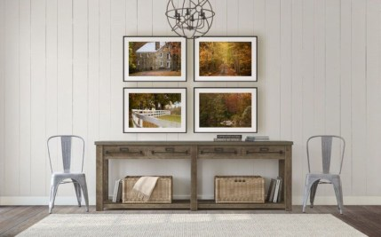 Rustic home decoration diy that you can try 30