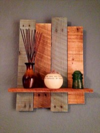 Rustic home decoration diy that you can try 33
