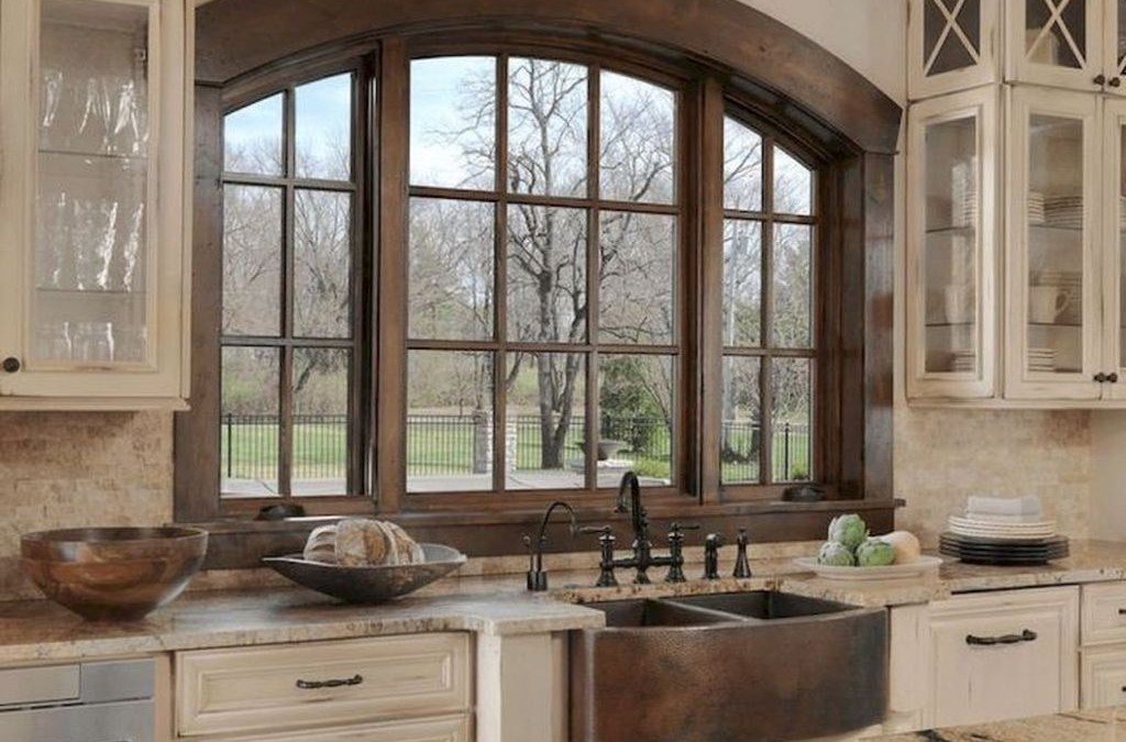 56 Rustic Kitchen Cabinet Design Ideas Are Very Popular This Year