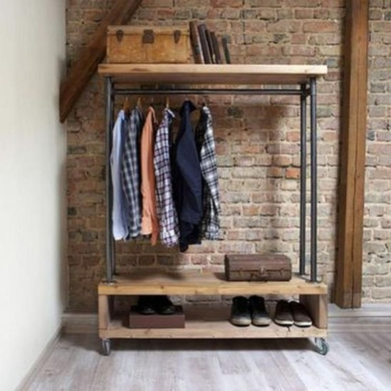 Shoes rack design ideas that many people like 24