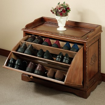 Shoes rack design ideas that many people like 41