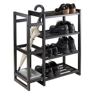 Shoes rack design ideas that many people like 46