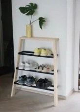 Shoes rack design ideas that many people like 49