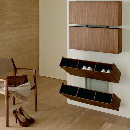Shoes rack design ideas that many people like 56
