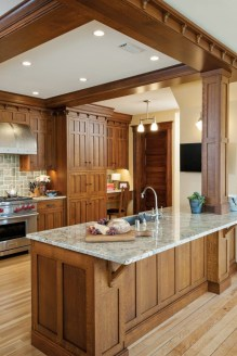 Simple kitchen design ideas that you can try in your home 01