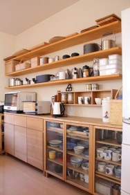 Simple kitchen design ideas that you can try in your home 10