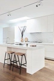 Simple kitchen design ideas that you can try in your home 29