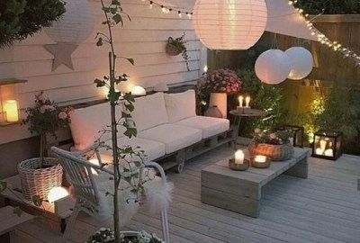 The best balcony apartment design highly recommended 55