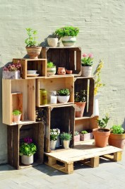 The best cinder block garden design ideas in your frontyard 11