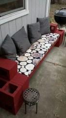 The best cinder block garden design ideas in your frontyard 24