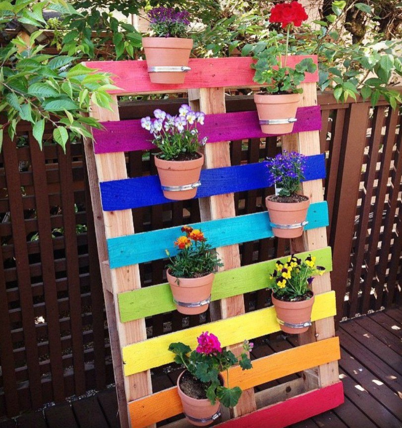 The best cinder block garden design ideas in your frontyard 27