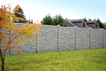 The best fence wooden design that you can try in your home 22