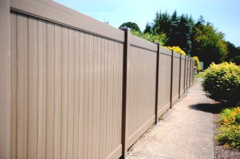 The best fence wooden design that you can try in your home 50