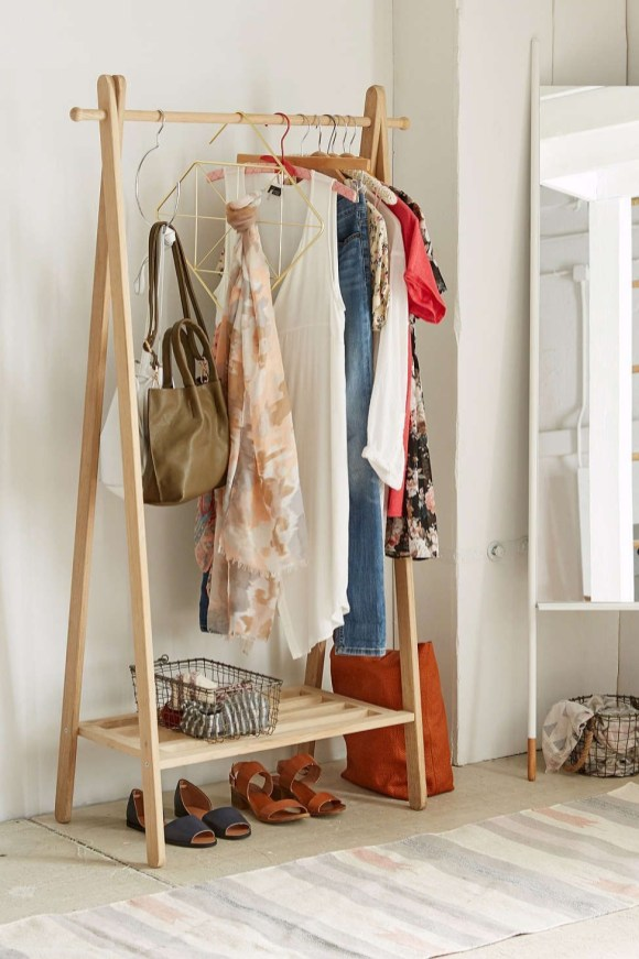 The best diy for wardrobe that you can try 24