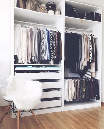 The best diy for wardrobe that you can try 26