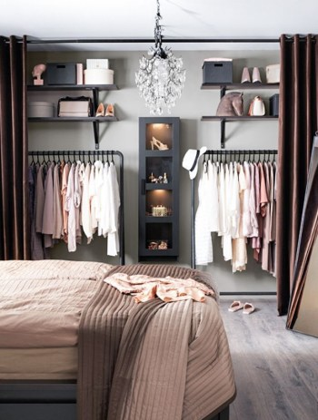 The best diy for wardrobe that you can try 27