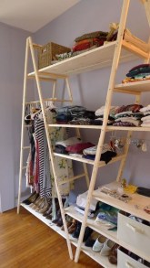 The best diy for wardrobe that you can try 30