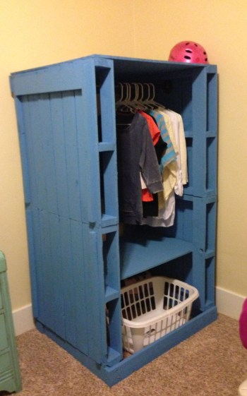 The best diy for wardrobe that you can try 40