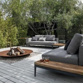 The best exterior design for the backyard is very inspiring 09