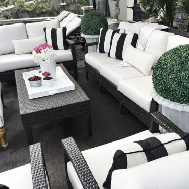 The best exterior design for the backyard is very inspiring 17
