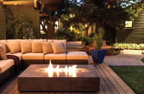 The best exterior design for the backyard is very inspiring 44