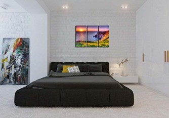 Amazing artistic wall design ideas for simple your home 13