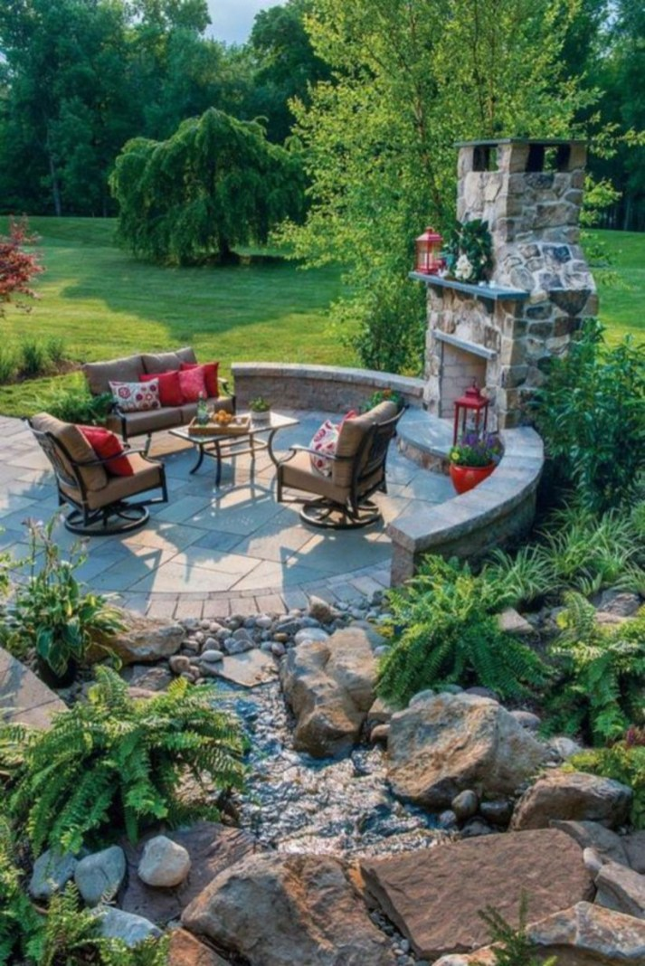 Backyard design ideas for kids 16