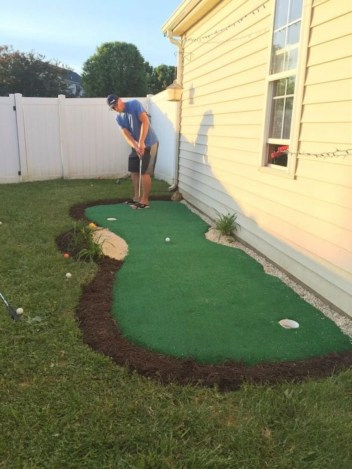 Backyard design ideas for kids 38