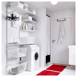 How to store in closet in the bathroom that inspiring 06