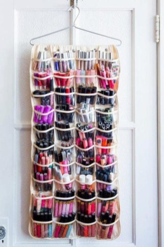 How to store in closet in the bathroom that inspiring 44