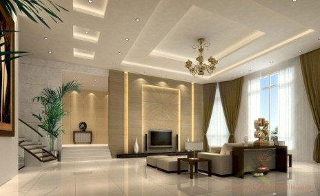 Minimalis interior design that you can try in your dream home 03