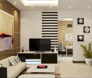 Minimalis interior design that you can try in your dream home 23