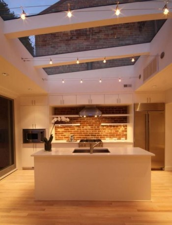 Modern kitchen design ideas you can try in your dream home 41