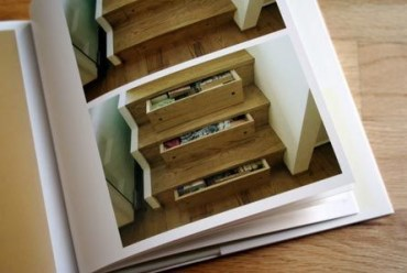 Smart hidden storage solution design that you can try in your home 04
