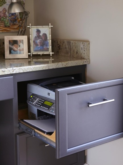 Smart hidden storage solution design that you can try in your home 36