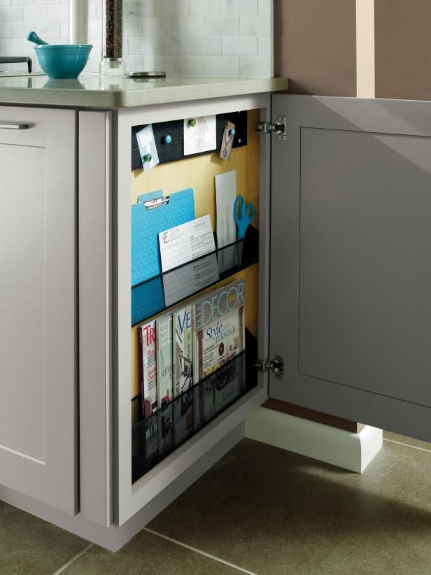 Smart hidden storage solution design that you can try in your home 39