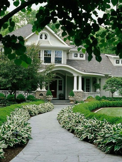 The best and stunning front yard design 04