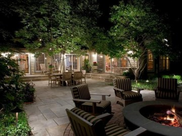 The best and stunning front yard design 19