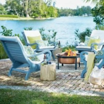 The best backyard design ideas for family gathering parks 18