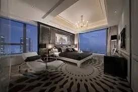The best design of the carpet floor bedroom that inspiring 05