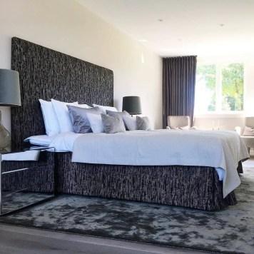 The best design of the carpet floor bedroom that inspiring 19