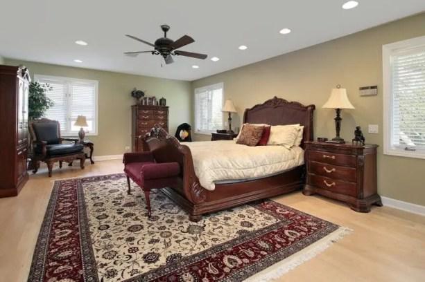 The best design of the carpet floor bedroom that inspiring 21